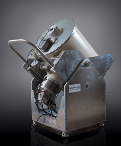 Image of ImaCore variable field rotating rock core 3D Imaging system