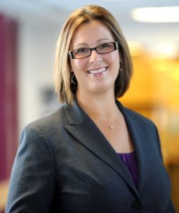 Image of Joelyn Bernard that has served on the Board of Directors since 2019
