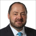 Image of Darcy Spady who is Chairman of the GIT Board of Directors