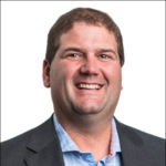 Image of Dr. Derrick Green a longterm Board member and CTO