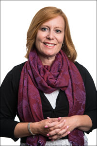 Image of Jill Green, CEO